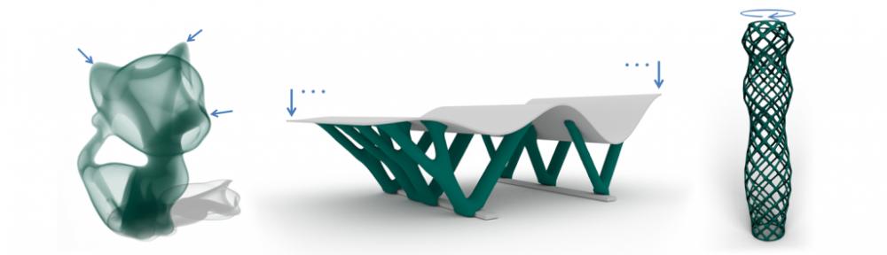Computational Design for Additive Manufacturing